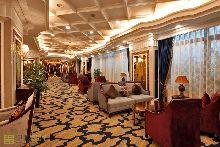 南宁金紫荆五星级酒店设计